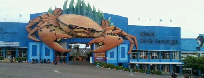 Best places in Lamongan, Indonesia