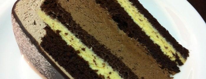 Secret Recipe is one of Makan @ Utara #7.