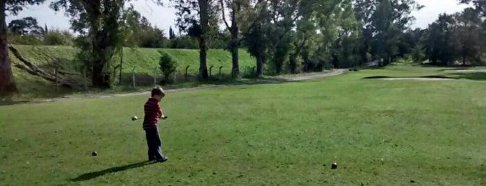 Ranelagh Golf Club is one of Argentina Golf.