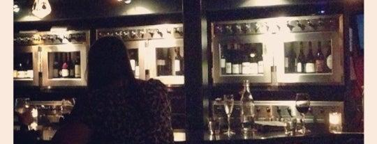 Veritas Wine Bar is one of DC Bars.