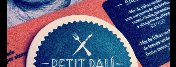 Petit Dalí is one of Nightlife & Pubs.