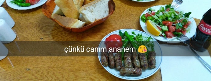 As İnegöl Köftecisi is one of UŞAK.