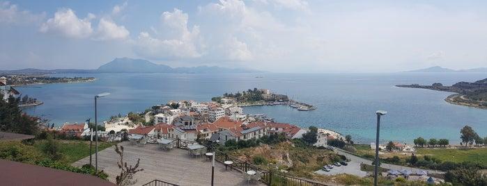 Yeşim Teras Restaurant is one of Cennet ve İlçeleri.