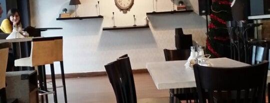 Ресторант Старият град is one of Restaurants.
