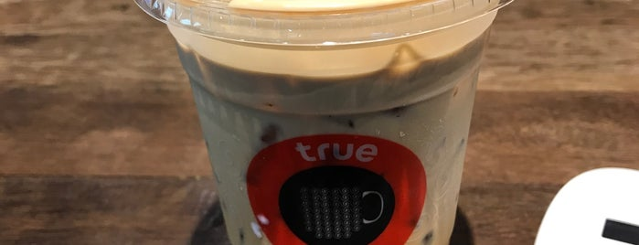 TrueCoffee is one of 12PM Check-Ins.