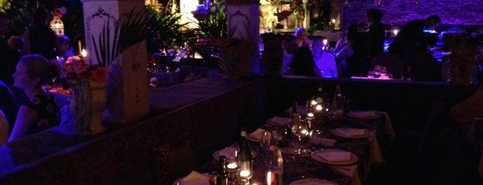Top 10 dinner spots in Saint-Tropez, France