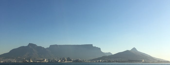Robben Island is one of Travel Guide to Cape Town.