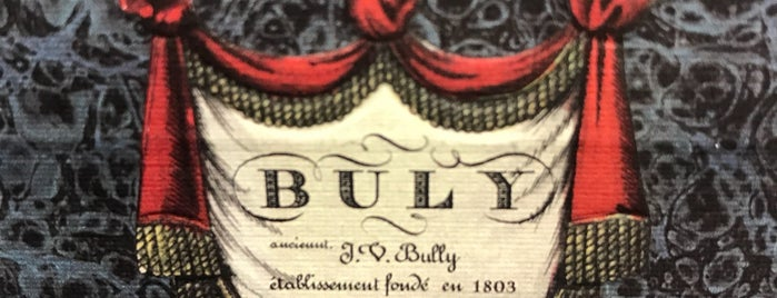 BULY 1803 is one of The 15 Best Places for Organic Food in Seoul.