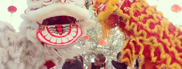 Chinese American Museum is one of Museum Season - See Any of 29 Museums, Save $477+!.