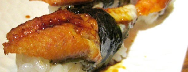 Morio's Sushi Bistro is one of Food places.
