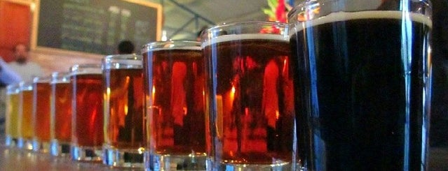 Honolulu Beerworks is one of The 15 Best Places with a Large Beer List in Honolulu.