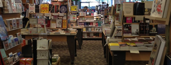 Books, Inc. is one of San Francisco Adventure Bucket list.