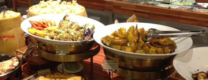 Ráscal is one of Restaurantes.