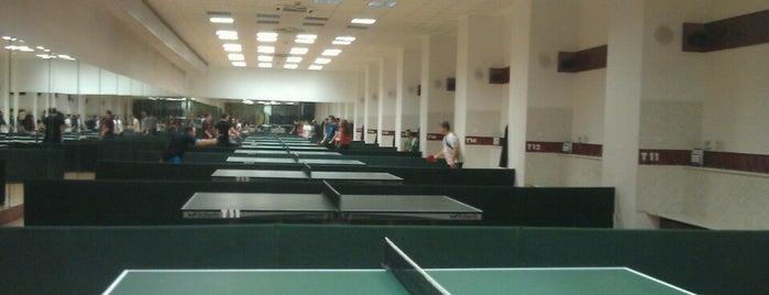 IDM Club is one of Pools.