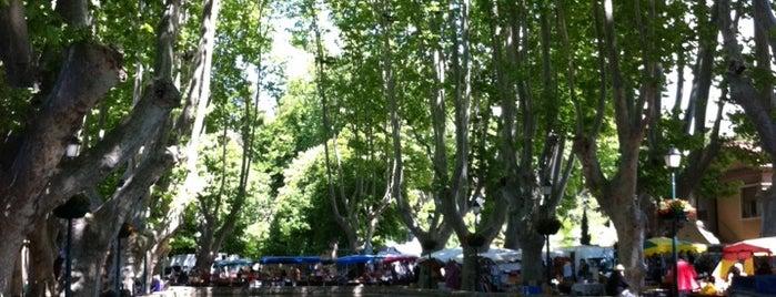 Etang de Cucuron is one of Trips / Vaucluse, France.
