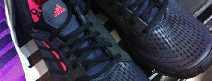 Adidas Outlet is one of ?8.