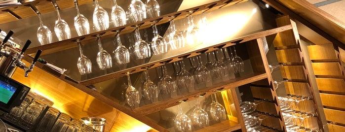 Corkbuzz Wine Studio - Chelsea Market is one of Date Spots.