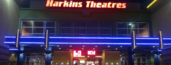 Harkins Theatres Southlake 14 is one of Favorites.