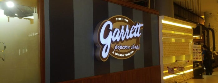 Garrett Popcorn Shops is one of Must-visit Food in Siam Square and nearby.