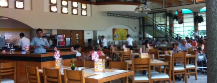 Panama Restaurant y Pasteleria is one of no me gusta.