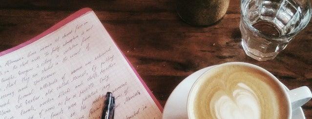 Jonas Reindl Coffee is one of Potable Coffee Global.