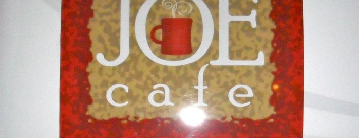 Rolling Joe Cafe is one of Buffalo, NY Food Trucks.