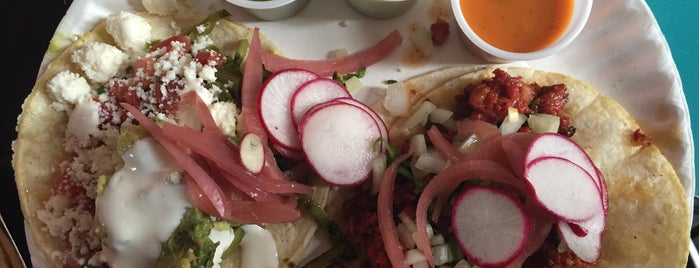 Chilo's is one of The 15 Best Places That Are Good for Groups in Brooklyn.