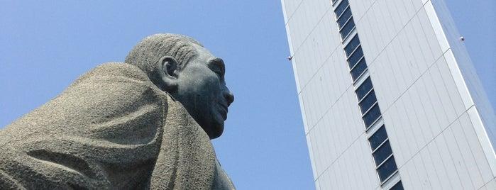 天王グリーンランド is one of Observation Towers @ Japan.