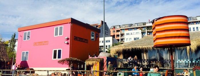 StrandPauli is one of Hamburg.