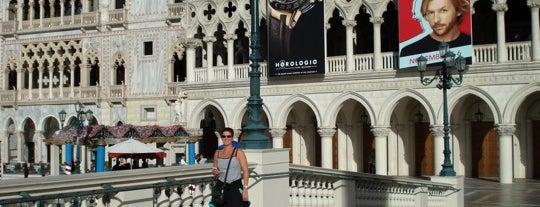 Venetian Resort & Casino is one of Favorite Arts & Entertainment.