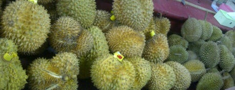 Rumah Durian Harum is one of Must Visit Places in Jakarta ( Indonesia ).