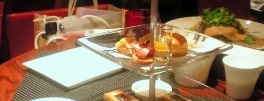 Le Cafe De Joel Robuchon is one of KAMIの喫茶食事飲み処.