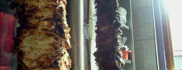 Döner Kabab is one of 20 favorite restaurants.