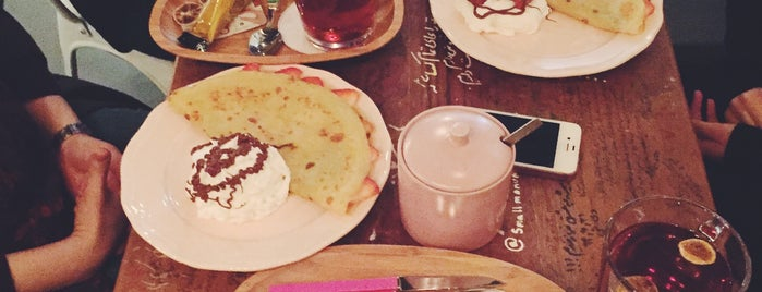 Chum Café is one of The 15 Best Places with Good Service in Tehrān.