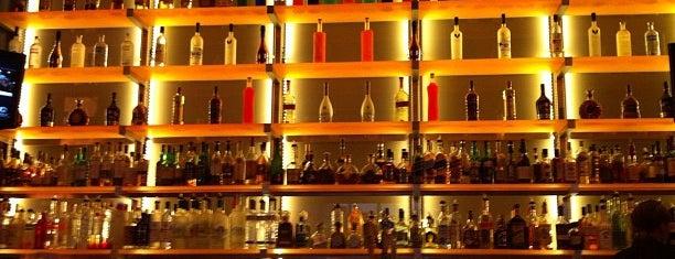 Saltwood Charcuterie & Bar is one of Restaurants ATL.