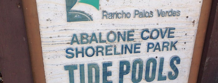 Abalone Cove Shoreline Park is one of Hike LA.