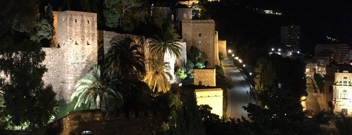 Restaurantes Malaga