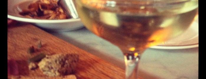 Beuchert's Saloon is one of dc drinks + food + coffee.