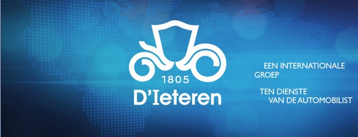 D'Ieteren is one of Automotive & Racing.