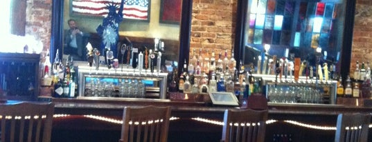 Liberty Tap Room & Grill is one of Yummy Food.