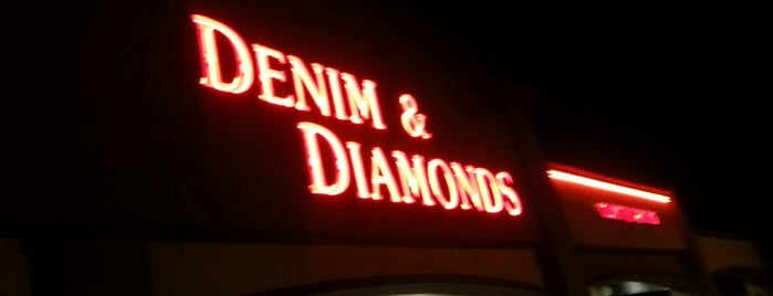 Denim & Diamonds is one of Phoenix.