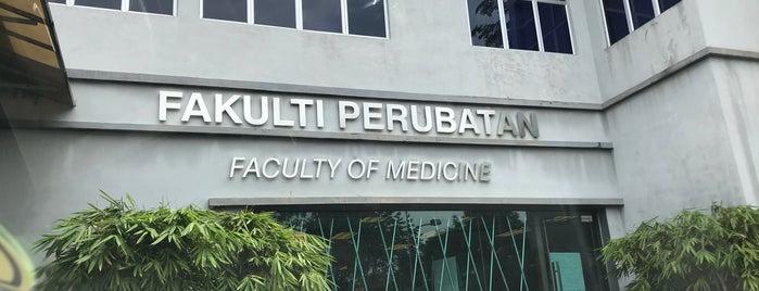 Image result for fakulti perubatan um