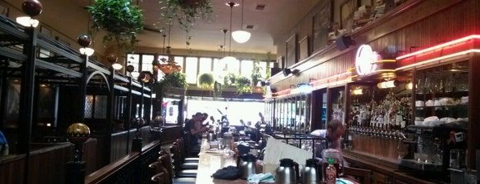 McMenamins Spar Café is one of McMenamin's.