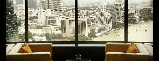 Three Sixty is one of Hotel Dining.
