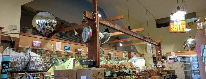 Thom's Fresh Organics is one of FOOD-SHOP.