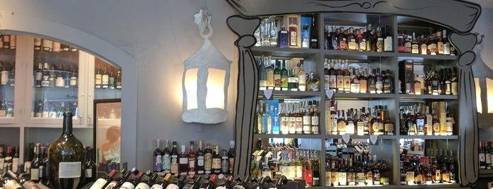 PlumpJack Wine & Spirits Store is one of The 15 Best Places for a Vodka in San Francisco.