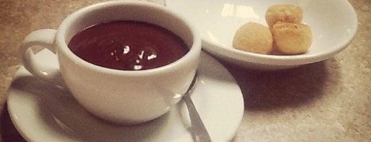 Xocolatl is one of Always Gourmet PERU, comer em Lima.