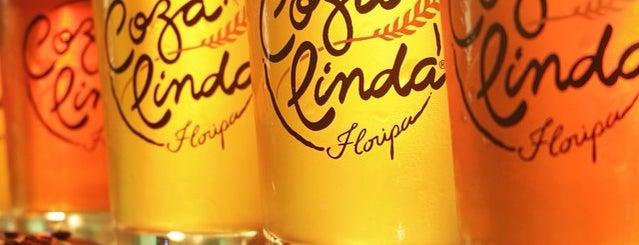 Coza Bar / Cozalinda is one of Floripa: happy hour places (:.