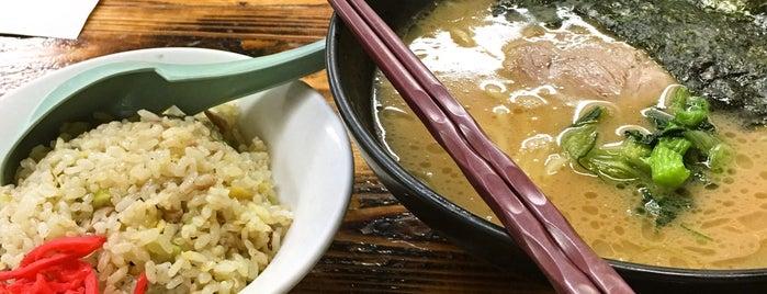 とんぱた亭 三枚町店 is one of ラーメン.