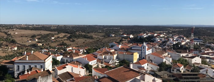 Ourique is one of Cities in Portugal and Galicia.